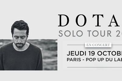 Dotan à Paris 12ème