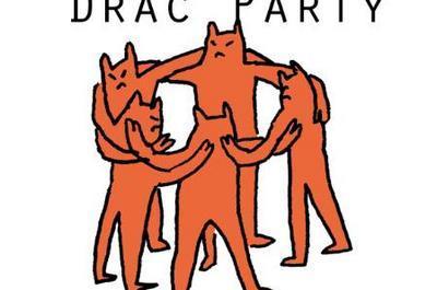 Drac Party #1 - Patois / Orcival / Feràmia à Toulouse