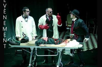 Dracula-Asylum à Nice