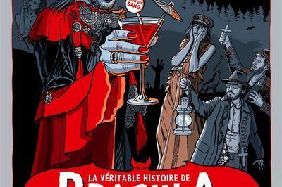 Dracula, La Véritable Histoire à Avignon