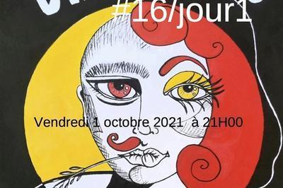 Drag My King #16 à Paris 13ème