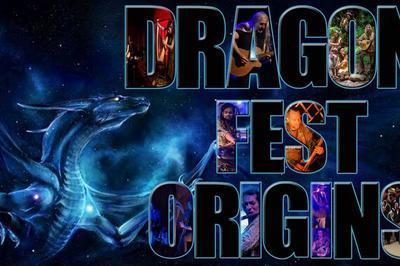 Dragon'fest(edition origins) 2019