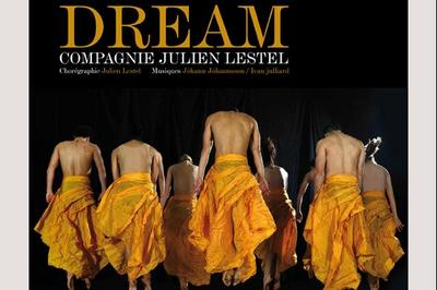 Dream Compagnie Julien Lestel à Bordeaux