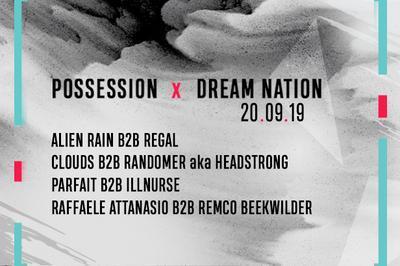 Dream Nation 2019 - Opening à Paris à Paris 13ème