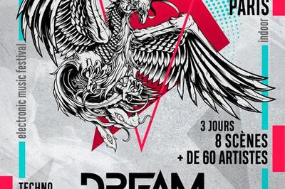 Dream Nation 2019 - Pass Intégral à Aubervilliers