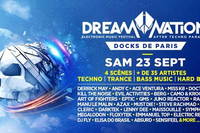Dream Nation Festival 2017