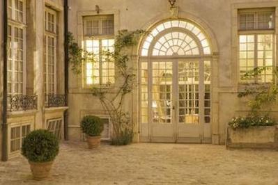 Droit D'entrée Au Musée Magnin à Dijon