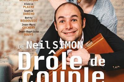 Drole De Couple à Bordeaux