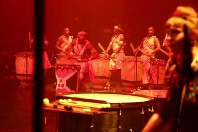 Drum&Percussion Madness #7 - Carte Blanche 2019