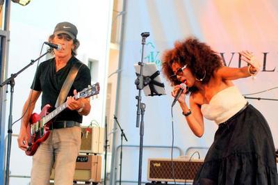 Concert Lester Jamison à Les Clayes Sous Bois
