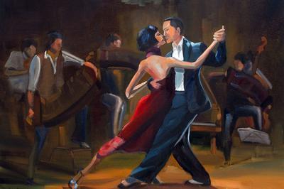 Du Baroque Au Tango  à Nice
