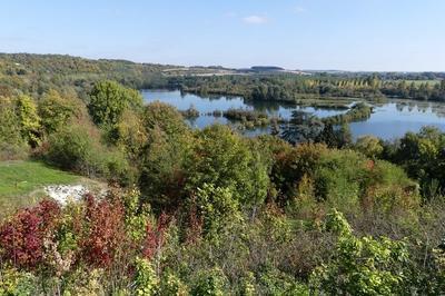 Du Belvédère Aux étangs : Des Patrimoines à Préserver ! à Corbie