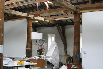 Du Collège Des Jésuites à L'ecole Nationale Supérieure D'art à Bourges