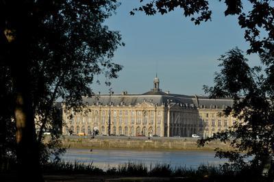 Du Quai Au Marché: Des Marchandises Sous Contrôle à Bordeaux