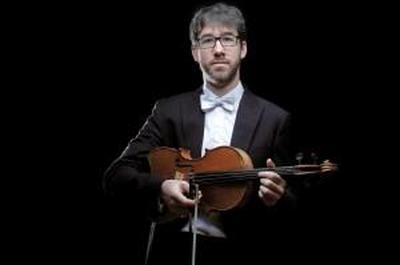 Du Spirituel Dans L'Art / Solistes De L'Orchestre National D'Île-De-France - Ligeti, Schönberg à Paris 19ème