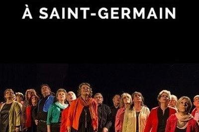 Du Swing A Saint-germain à Le Blanc Mesnil