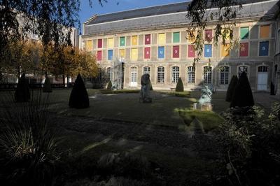Du Xvie Au Xxie Siècle : Découverte Et Redécouverte Des Oeuvres Du Musée à Reims