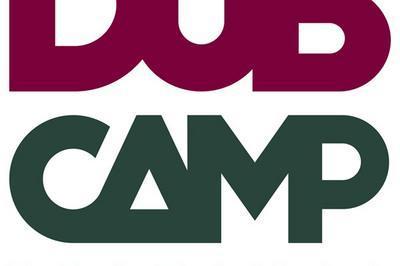 Dub Camp Festival 2018-Pass 3 Jours à Joue sur Erdre