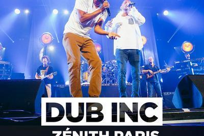 Dub Inc à Paris 19ème