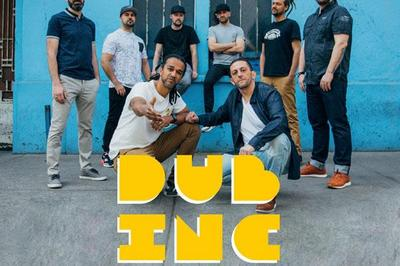 Dub Inc à Nice