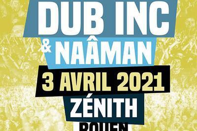Dub Inc   Naaman à Rouen