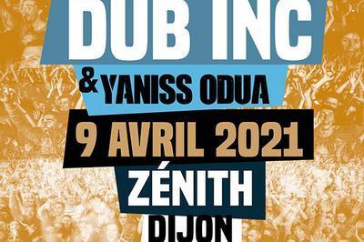 Dub Inc à Dijon