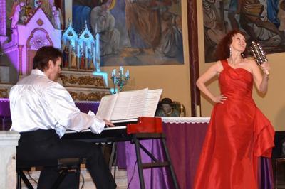 Grand Concert du Temps de Pâques avec Canticel à Bompas