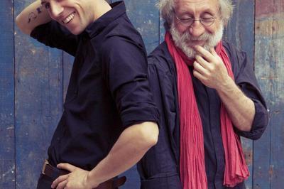 Duo Montanaro à Digne les Bains