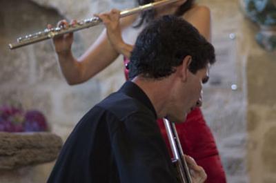 Duo Sostenuto: De l'impressionnisme au rêve espagnol à Rodez