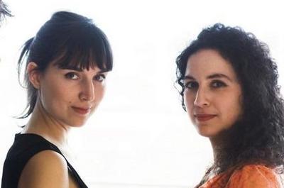 Duo violon -piano  de haute volée :Fanny Robilliard Paloma Kouider à Pamiers