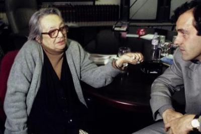 Duras & Platini à Amiens
