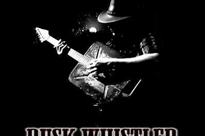 Dusk Whistler : Back Home II à Strasbourg
