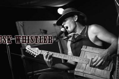 Dusk Whistler // Self-Made Tour 2020 à Morre