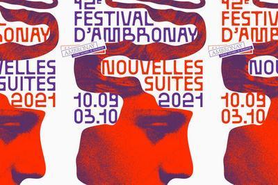 42e Festival d'Ambronay 2021