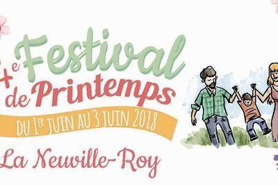 4e Festival de Printemps 2018