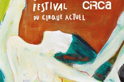 31e Festival du Cirque Actuel à Auch