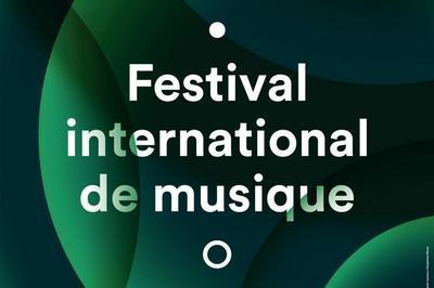 73e Festival international de musique de Besançon Franche-Comté 2020