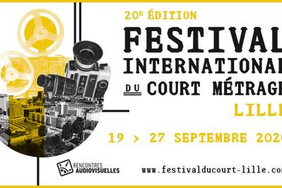 20e Festival International Du Court Métrage 2020