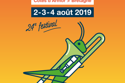 24e Festival jazz in Langourla 2019