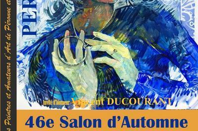 46e Salon d'Automne à Peronne