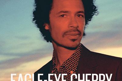 Eagle Eye Cherry à Dijon