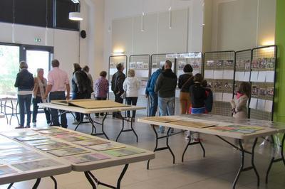Échange Café Autour D'archives De Rogny-les-sept-Écluses à Rogny les Sept Ecluses