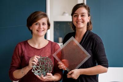 Echange Convivial Et Démonstrations Autour D'un Café : Céramique & Vitrail à Lyon