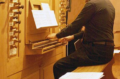 Échantillon D'intégrale  Bach Iv - Concert Écologique à Saessolsheim