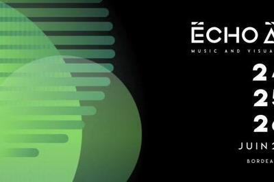 Festival Écho À Venir #8 2019