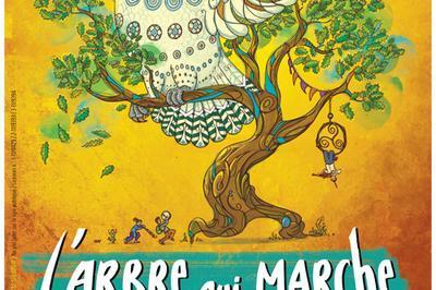Eco-festival L'Arbre qui Marche 2020
