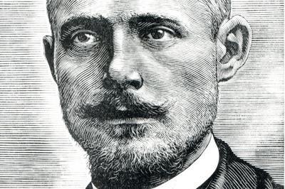 Écouter Charles Péguy à Orléans