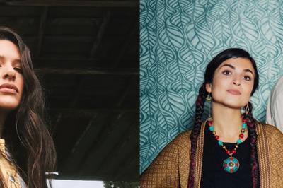 Ëda Diaz  et Ladaniva - Concert gratuit en plein air à Gennevilliers