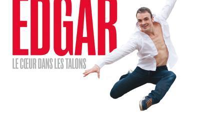 Edgar, le coeur dans les talons à Bernex