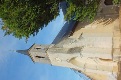 Edifice Religieux à Noyant la Plaine